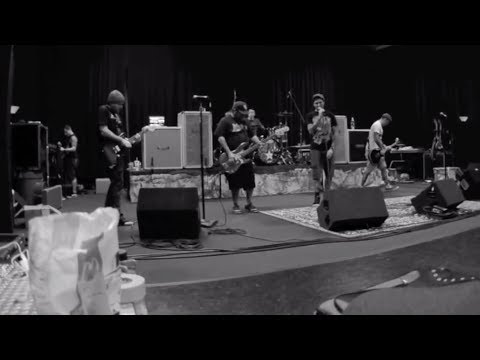Pop Punk's Not Dead Tour Video #1
