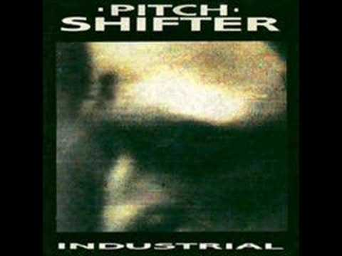 Pitchshifter - Brutal Cancroid