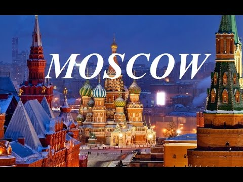 Russia/Moscow (Winter 2017) Part 2