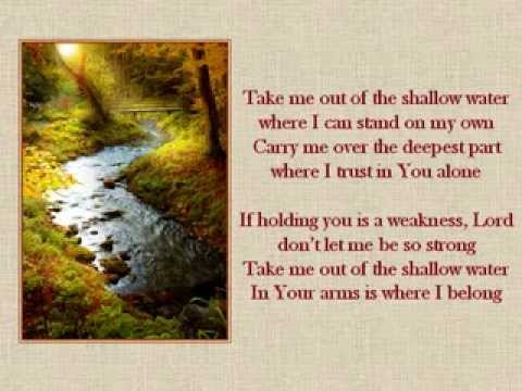 Maranatha - Come To The Water