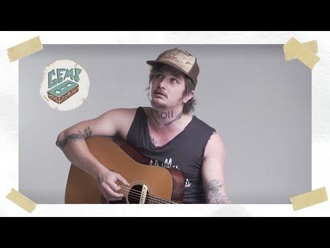 "Benjamin Tod from Lost Dog Street Band, ""Using Again,"" // GemsOnVHSâ""¢"