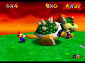 Bowser Everywhere (Bob-omb SM64 Rom Hack)