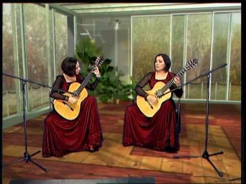 Исаак Альбенис - Castilla Duet