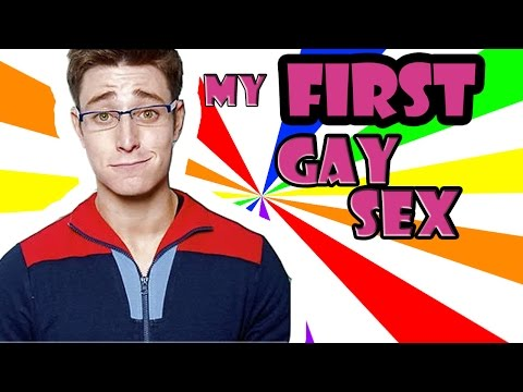 My First Gay Sex: +18  Fun - How I Discoverd I Am Gay - Sex With Holywood Casting Director - video