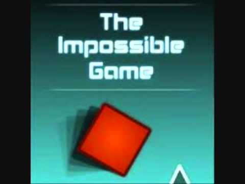 The Impossible Game OST Level 1,2,3 and 4 Music
