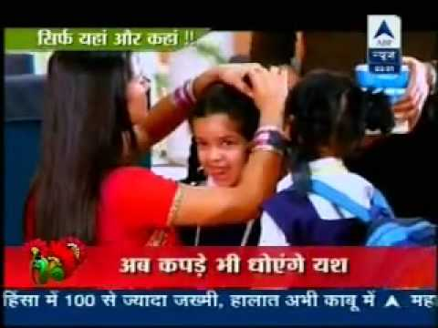 SBS - Punar Vivaahs Segment - 7th January 2013