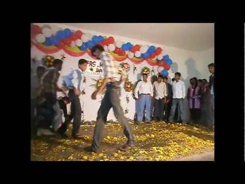 Riba Riba Song Step Up 2 video