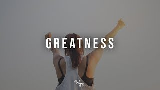 """Greatness"" - Motivational Rap Beat   Free Hip Hop Instrumental Music 2018   TCustomz #Instrumentals"