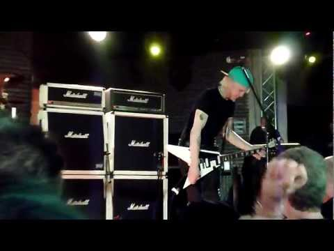 Michael Schenker - Temple of Rock LOVE TO LOVE LIVE AVALON 2-22-2012 HD 720P P1220266.MOV
