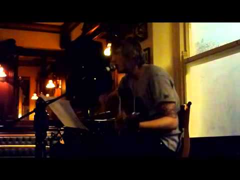 James Arthur - Cry Me A River (Justin Timberlake Cover) (Performing @ The Vic Saltburn)