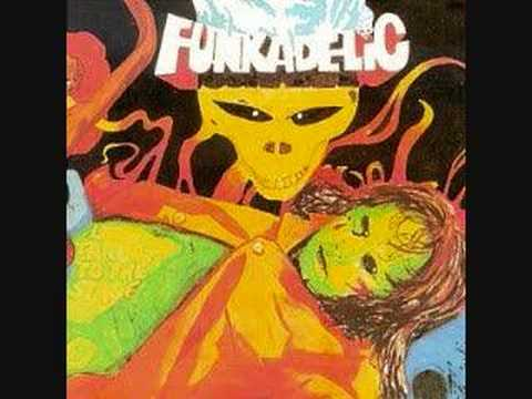 Funkadelic - Good To Your Earhole