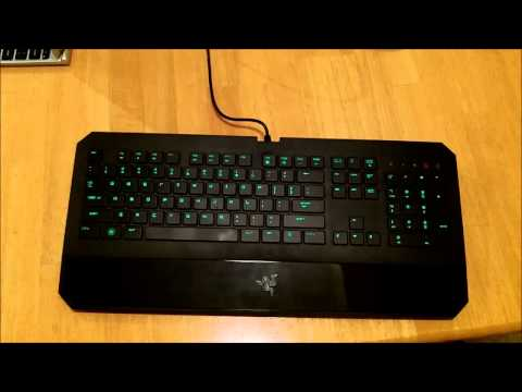 Razer Deathstalker Expert Review