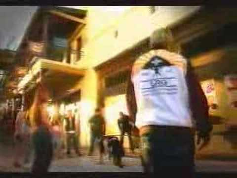 Aaron Carter - Saturday Night