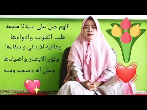 Download Sholawat Syifa  ThibbiL quLub Mp4 baru