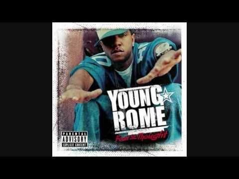 young rome in my bedroom lyrics