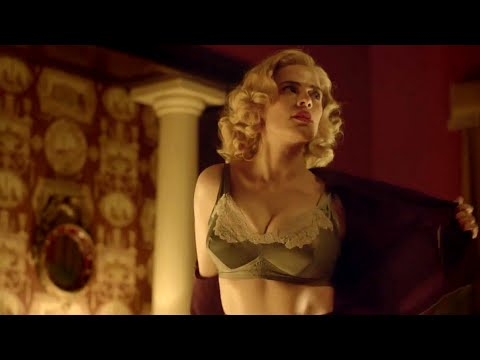 Hayley Atwell - Peggy Carter Hottest Tribute
