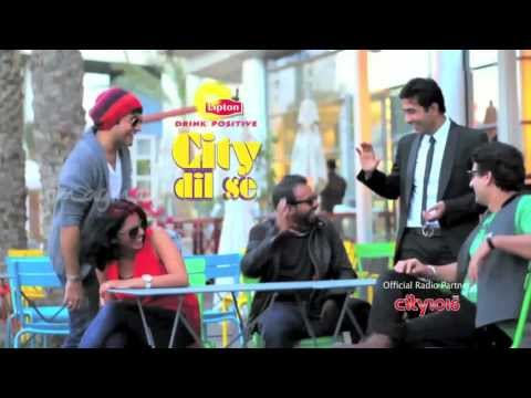 City Dil Se - Episode 1 - Part 3