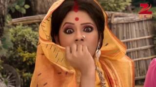 Eso Maa Lakkhi - Episode 208 - July 6, 2016 - Best Scene
