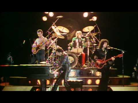 Queen - Don't Stop Me Now (Best Quality)