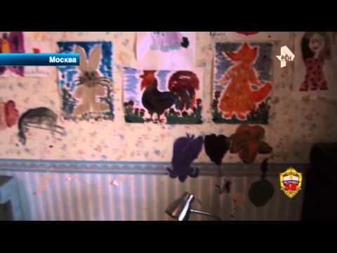 В Москве штурмом взяли квартиру, в которой отец полгода держал взаперти свою шестилетнюю дочь