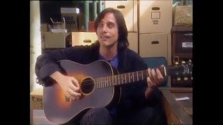 Download Lagu Jackson Browne ~ On Writing Take It Easy (with acoustic performance) Gratis STAFABAND