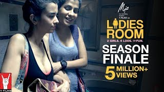 Ladies Room | Episode 06 | Dingo & Khanna & GCPD