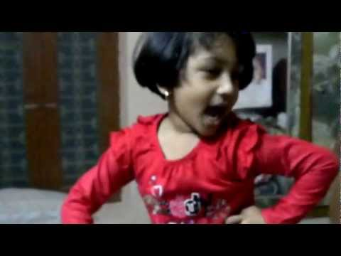 Sahithi Chitti Chilakamma video