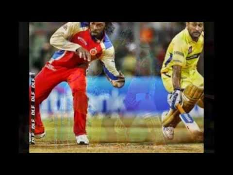 ipl cricket 2015 chennai super kings vs royal challengers bangalore preview playoffs