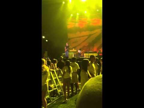 John Mayer Atlanta Music Midtown - All Along The Watchtower