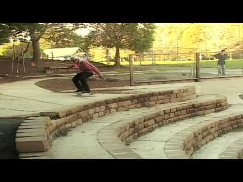 Jart Skateboards - All you need - Ricky Webb & Nick Fiorini