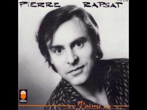 Pierre Rapsat - Je Suis Moi