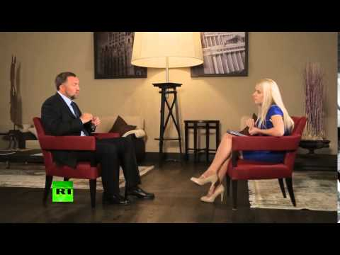 'Sanctions war' has nothing to do with Ukraine; it's just a pretext – Oleg Deripaska