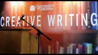 2018 Creative Writing MFA Reading  at the University of Virginia (Poetry and Fiction)