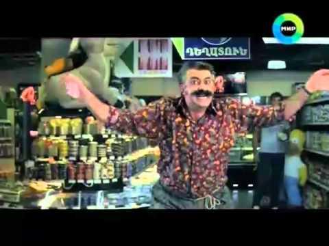 В Армении сняли первый в мире интерактивный фильм