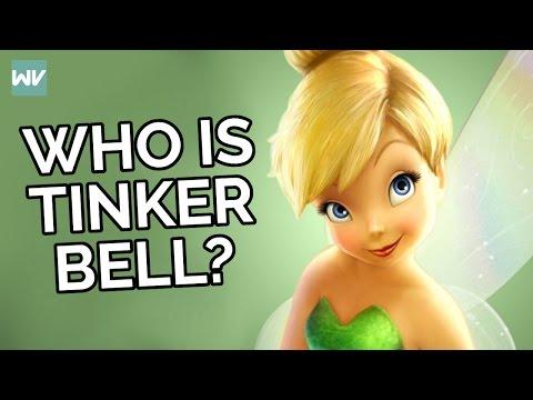 Tinker Bell's Full Story: Discovering Disney thumbnail