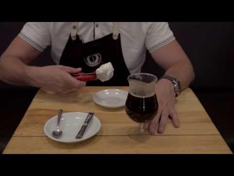 20  Как правильно готовить напиток гляссе, рецепт кофе гляссе