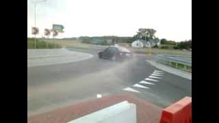 DRIFT RONDO BMW E36 325 M50B25