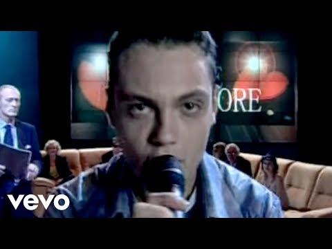 Tiziano Ferro - Perdono (French Version)