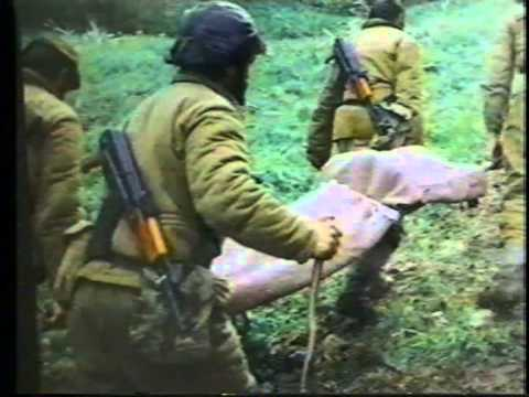 DEER IN THE MOUNTAIN Nagorno Karabakh War Documentary