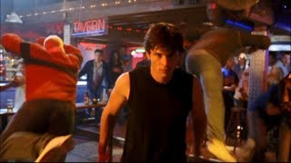 Clark Kent's Powers - Super Strength -- (Smallville - S2; E4-13)