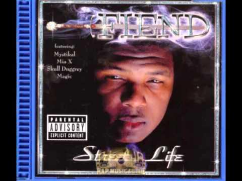Fiend - Get In 2 It