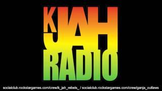 GTA Liberty city stories K-JAH radio (Full version)