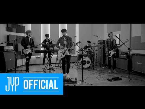 "DAY6 ""DANCE DANCE"" MV"