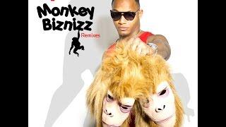 Leftside -  Monkey biznizz ( Wiwek Remix )
