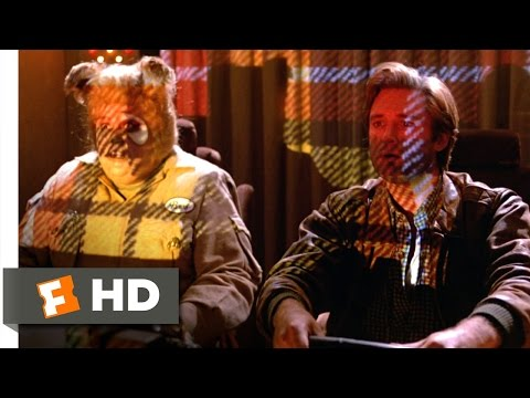 Spaceballs (4/11) Movie CLIP - Ludicrous Speed (1987) HD