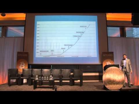 Nick Cary`s keynote abut bitcoin