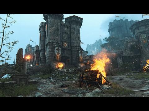 10 Best Medieval Games That Let You Build a Kingdom