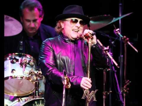 Van Morrison/John Lee Hooker-Gloria