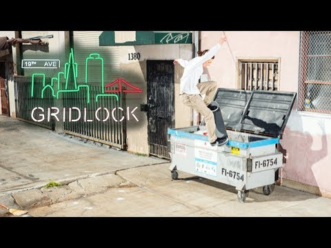 Gridlock - Episode 2