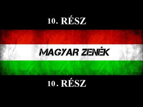Ismerd Fel A Magyar Zenéket Kihívás 10. RÉSZ